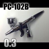 部品取りにもGOOD! PC-102B (イージーパッケージ)<ピースコンジョイントバルブ無し>【特別価格】
