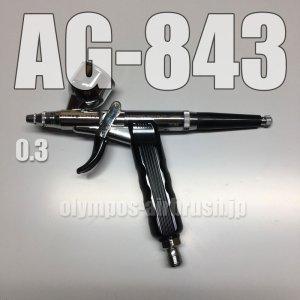 画像1: AG-843 【PREMIUM】限定品  (イージーパッケージ)