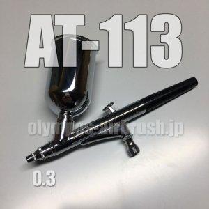 画像1: AT-113 【PREMIUM】【特別売切り価格】 (イージーパッケージ)