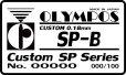 画像1: CUSTOM SP-B (イージーパッケージ) (1)