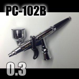 画像1: 部品取りにもGOOD! PC-102B (イージーパッケージ)<ピースコンジョイントバルブ無し>【特別価格】