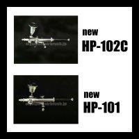 新HP-102C (イージーパッケージ)《新HP-101(イージーパッケージ)付き》
