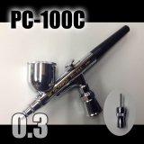 画像: PC-100C (イージーパッケージ)<ピースコンジョイントバルブS型付き>【特別価格】